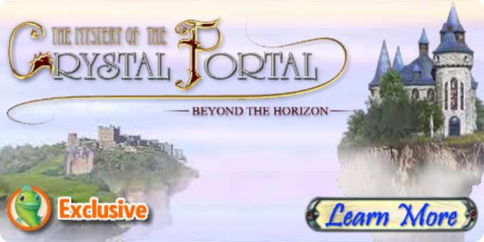 The Mystery of the Crystal Portal: Beyond the Horizon Free Download