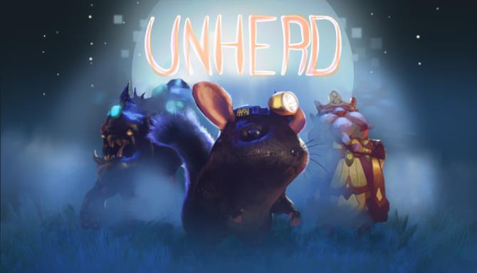 UNHERD Free Download