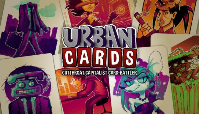 Urban Cards free download