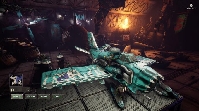 Warhammer 40,000: Dakka Squadron - Flyboyz Edition PC Crack