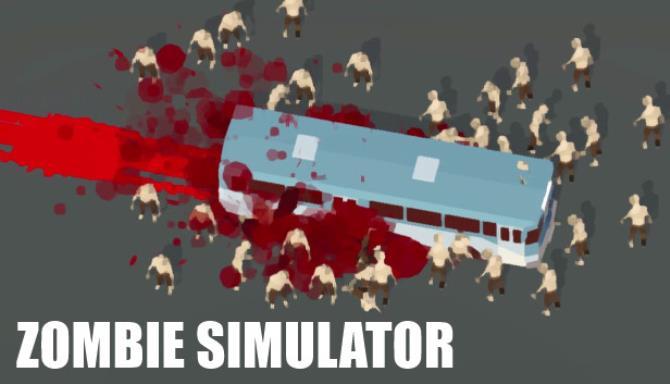 Zombie Simulator free download