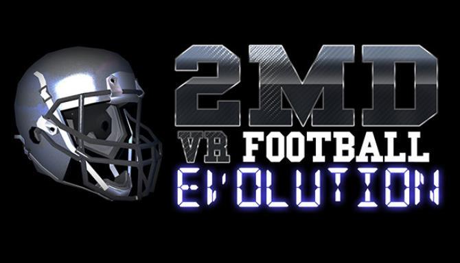 2MD: VR Football Evolution free download