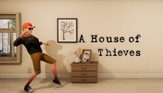 A House of Thieves Free Download