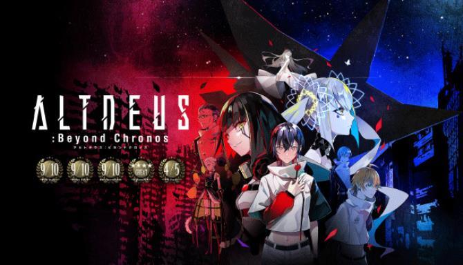 ALTDEUS: Beyond Chronos Free Download