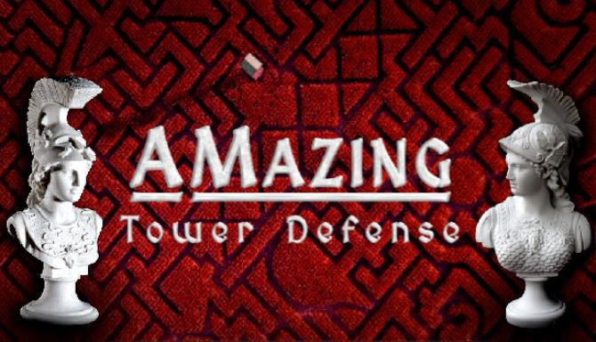 AMazing TD free download