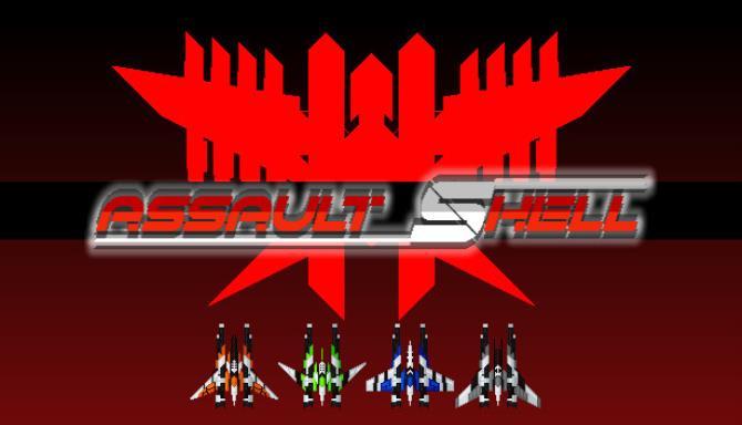 ASSAULT SHELL Free Download