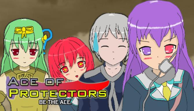 Ace of Protectors Free Download