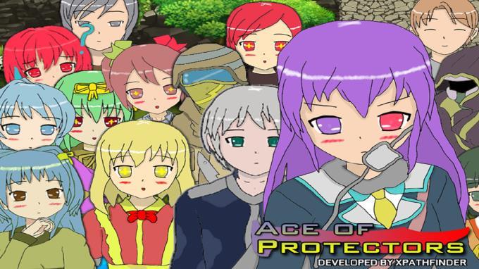 Ace of Protectors Torrent Download