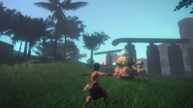 Aritana and the Twin Masks Torrent Download