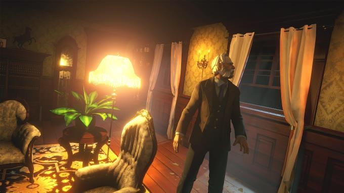 Arkham Horror: Mother's Embrace PC Crack