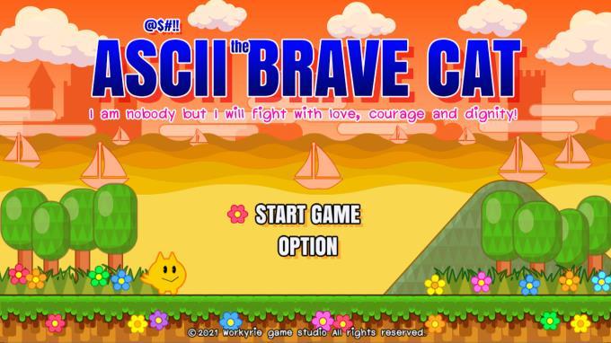 Ascii the Brave Cat Torrent Download