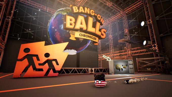 Bang-On Balls: Chronicles Torrent Download