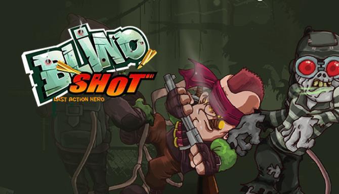 Blind Shot Free Download