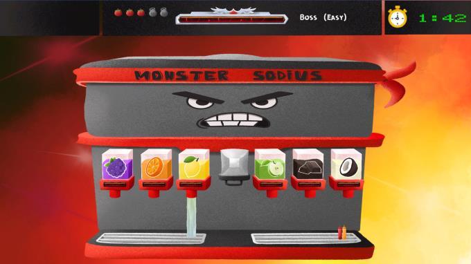 Blurple Food Wars Torrent Download