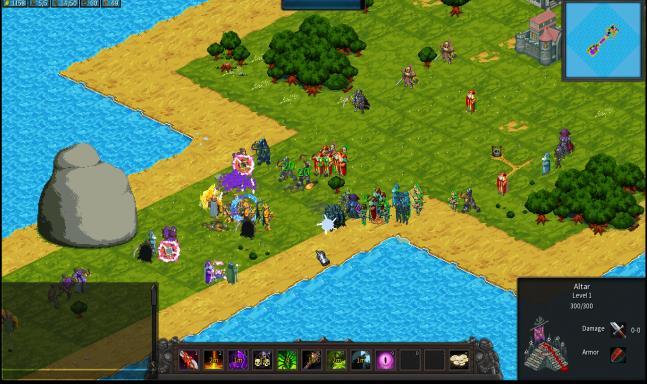 Burg Battle Torrent Download