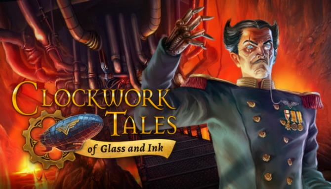 Clockwork Tales: Of Glass and Ink free download