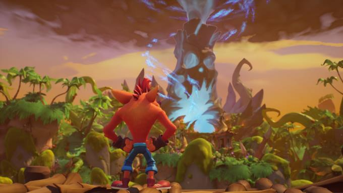 Crash Bandicoot 4 Its About Time Torrent Download