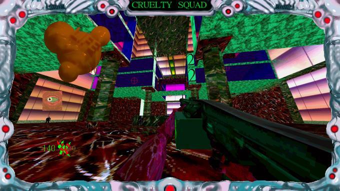 Cruelty Squad Torrent Download