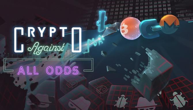 Crypto: Against All Odds - Tower Defense Free Download