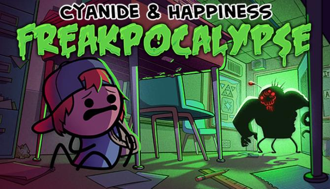 Cyanide & Happiness - Freakpocalypse Free Download