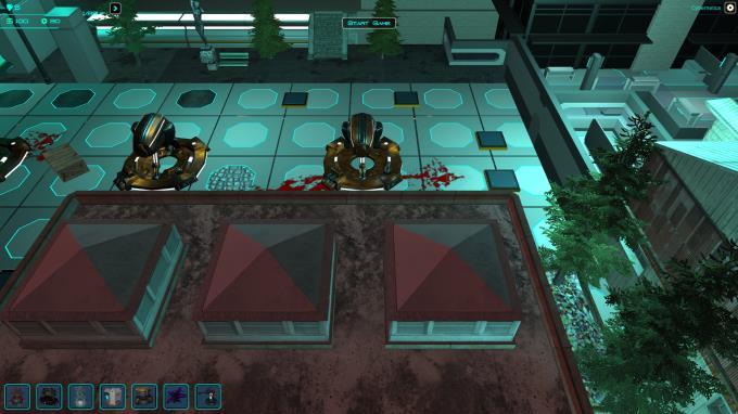 Cybernetica: Final PC Crack