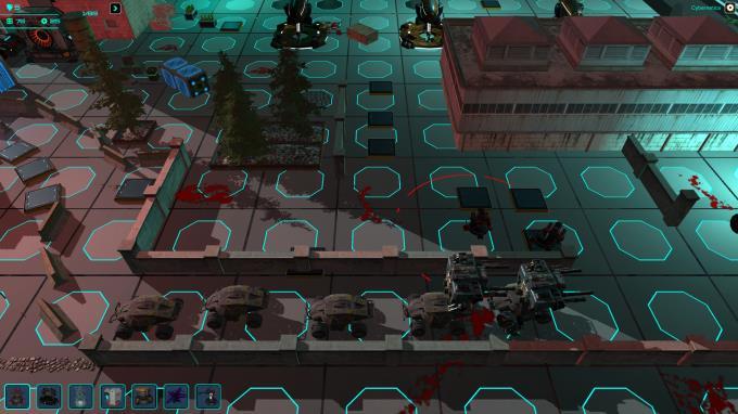 Cybernetica: Final Torrent Download
