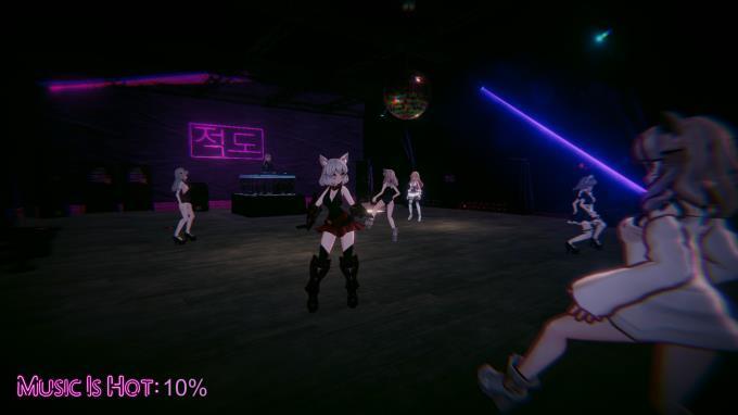 Dance Waifu Torrent Download