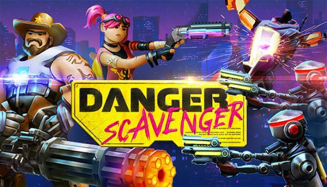Danger Scavenger free download