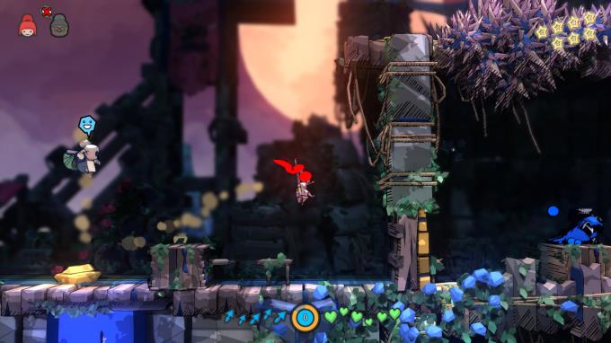 Dark Water : Slime Invader Torrent Download
