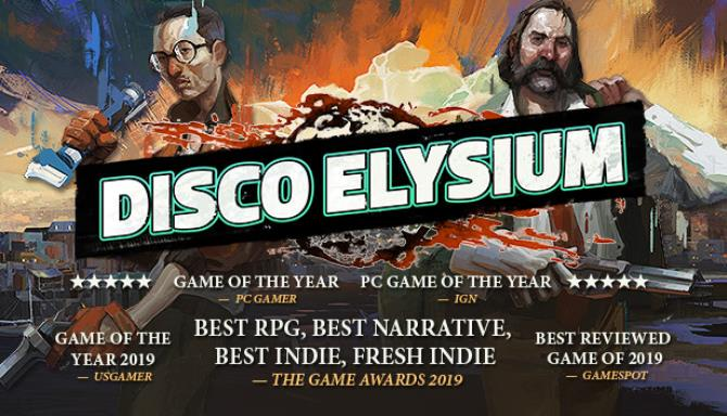 Disco Elysium – The Final Cut free download