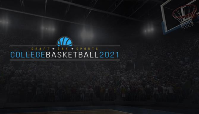 Draft Day Sports: College Basketball 2021 Free Download