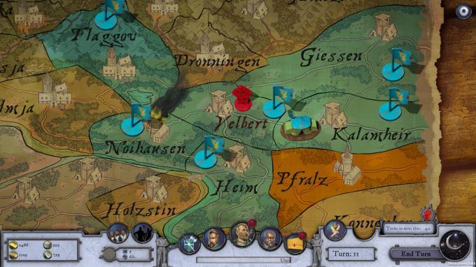 Empires in Ruins Torrent Download