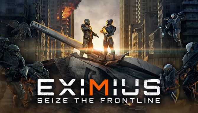 Eximius: Seize the Frontline Free Download