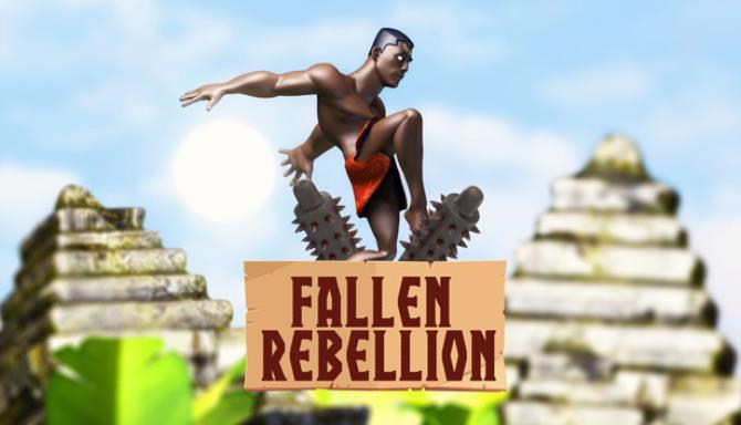 Fallen Rebellion Free Download