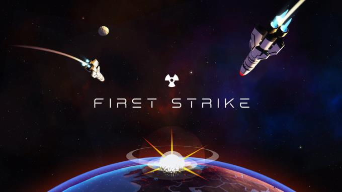 First Strike: Classic Torrent Download