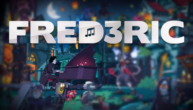 Fred3ric Free Download