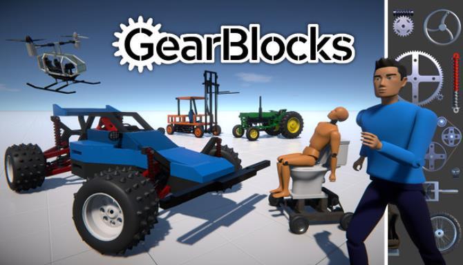 GearBlocks Free Download