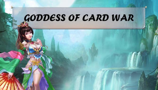 Goddess Of Card War free download