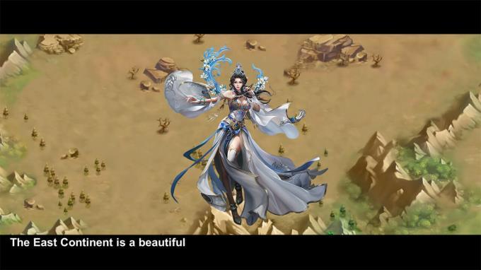 Goddess Of Card War Torrent Download