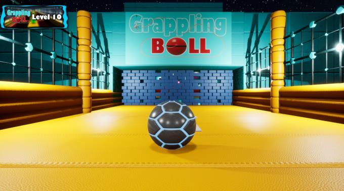 Grappling Ball Torrent Download