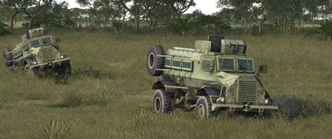Graviteam Tactics: Leopard's Leap Torrent Download