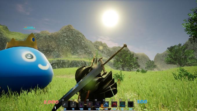 守卫魔兽-Guardian of Warcraft Torrent Download