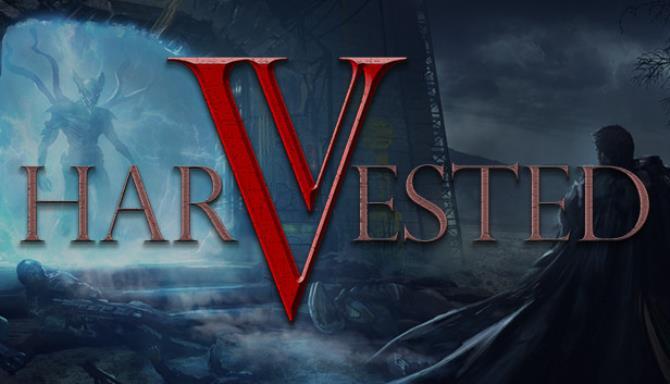 Harvested Free Download