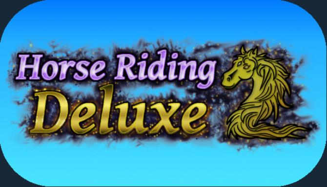 Horse Riding Deluxe 2 Free Download