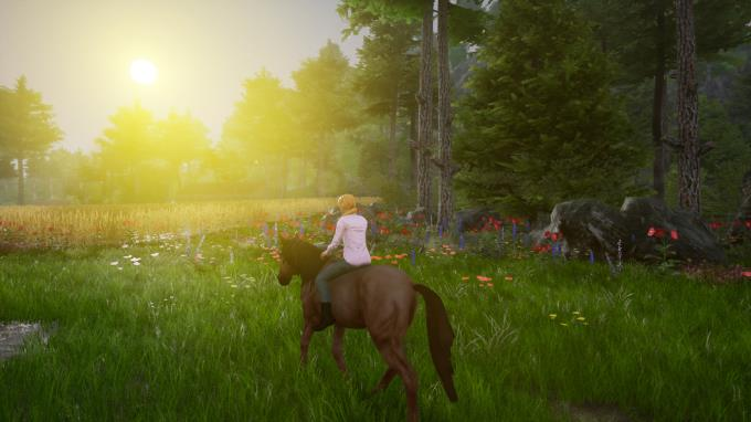 Horse Riding Deluxe 2 PC Crack