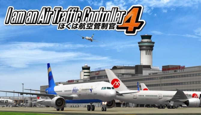 I am an Air Traffic Controller 4 Free Download