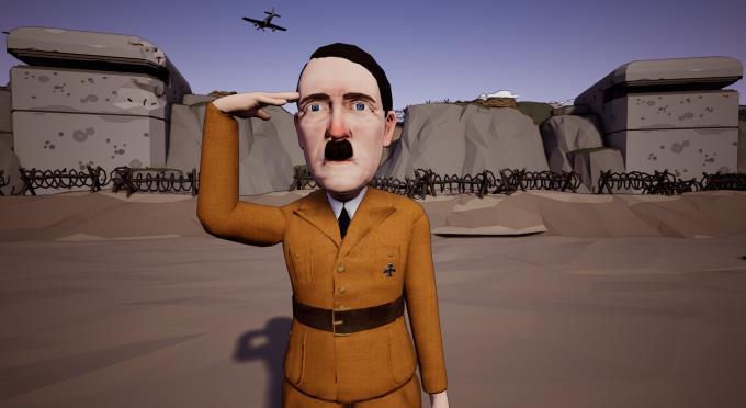 Inglorious Waifu VS Nazi Zombies Torrent Download
