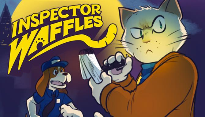 Inspector Waffles free download