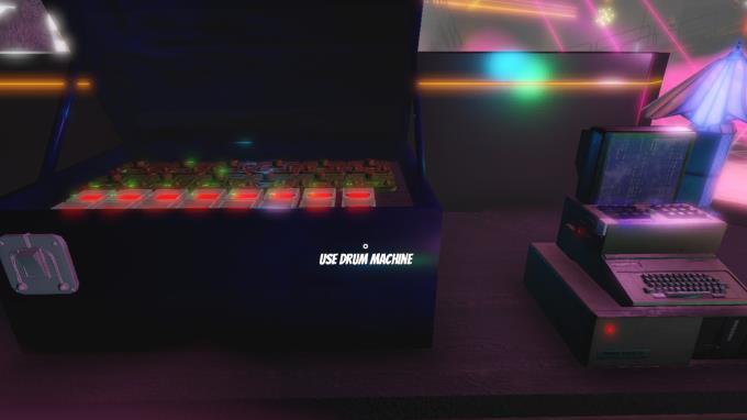 Isolationist Nightclub Simulator PC Crack