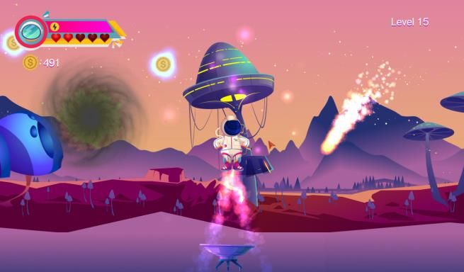 Jetpack astronaut Torrent Download